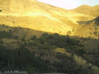 روستای قاضی کلایه _ قاضی کلایه _ اشکان